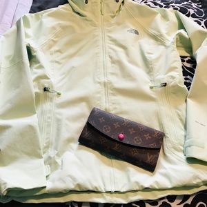 Medium north face jacket
